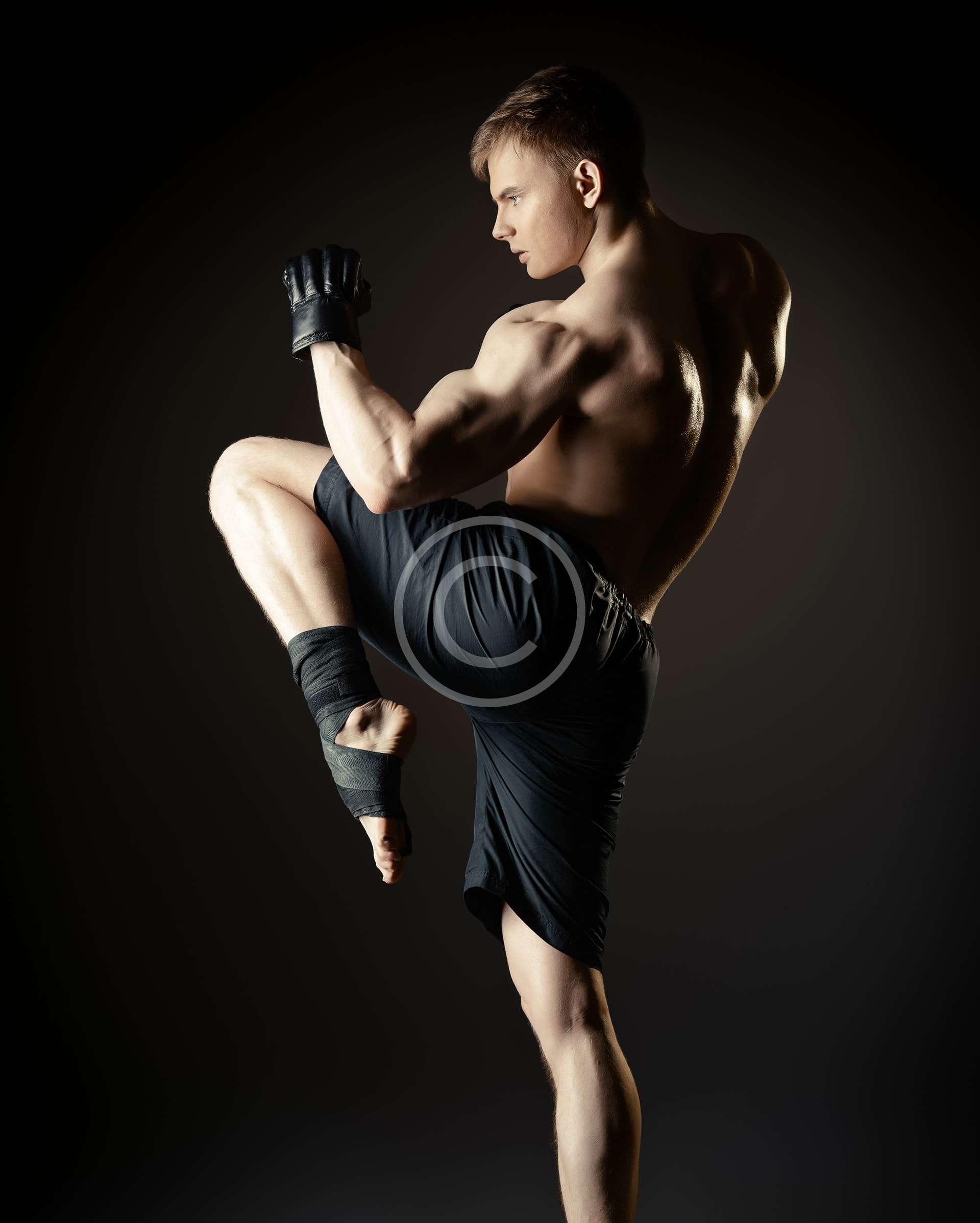Kickboxing Exercises